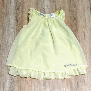 Calvin Klein Baby Girl's Dress